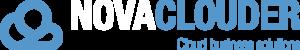 logo Novaclouder x2
